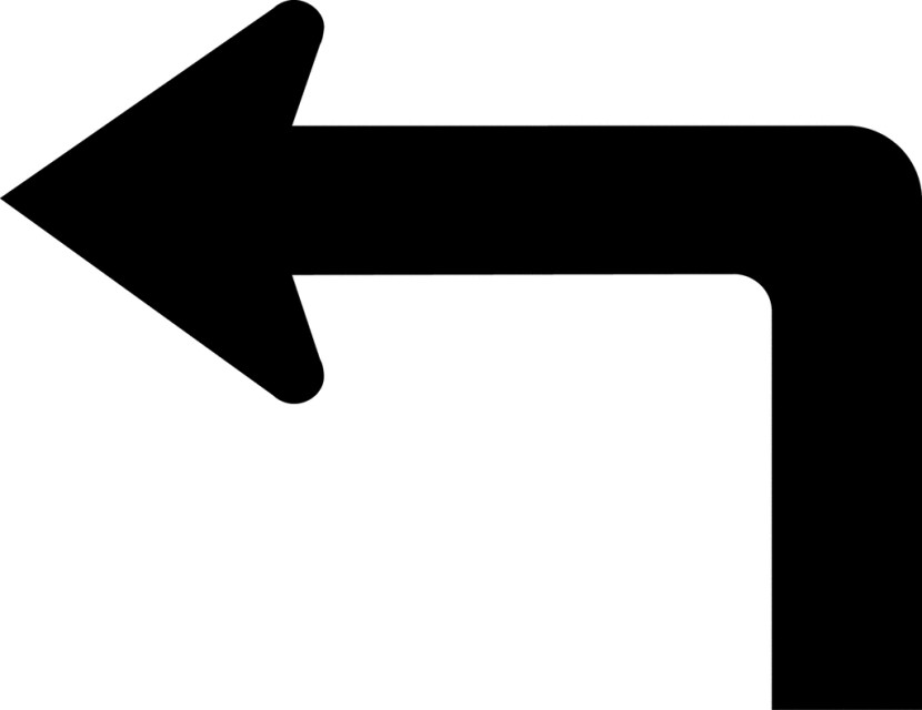 Up Arrow Clipart