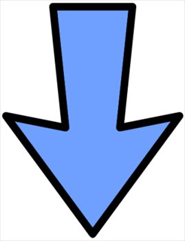 269x350 Clipart Looking For An Arrow Symbol
