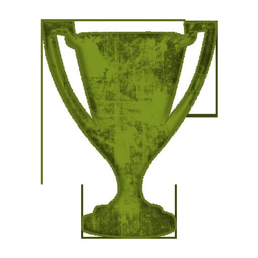 512x512 Trophy Gallery Recent Updates Clip Art Image