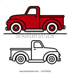 236x246 Old Trucks Coloring Old American Pick Up Truck Coloring