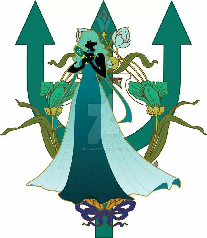 720x828 105 Best Princess Uranus Amp Princess Neptune Images