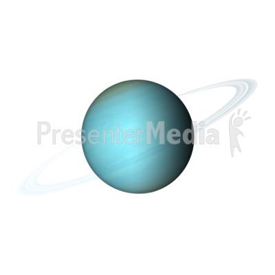 400x400 The Planet Uranus