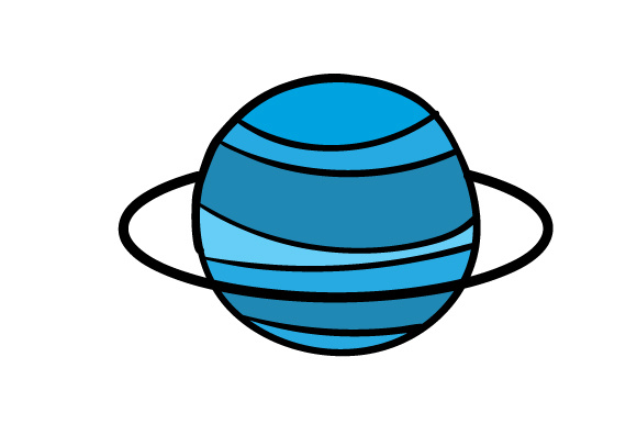 580x386 Uranus
