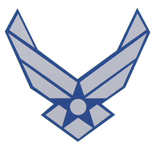 Us Air Force Clipart | Free download best Us Air Force