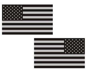 300x250 American Flag Decal Ebay