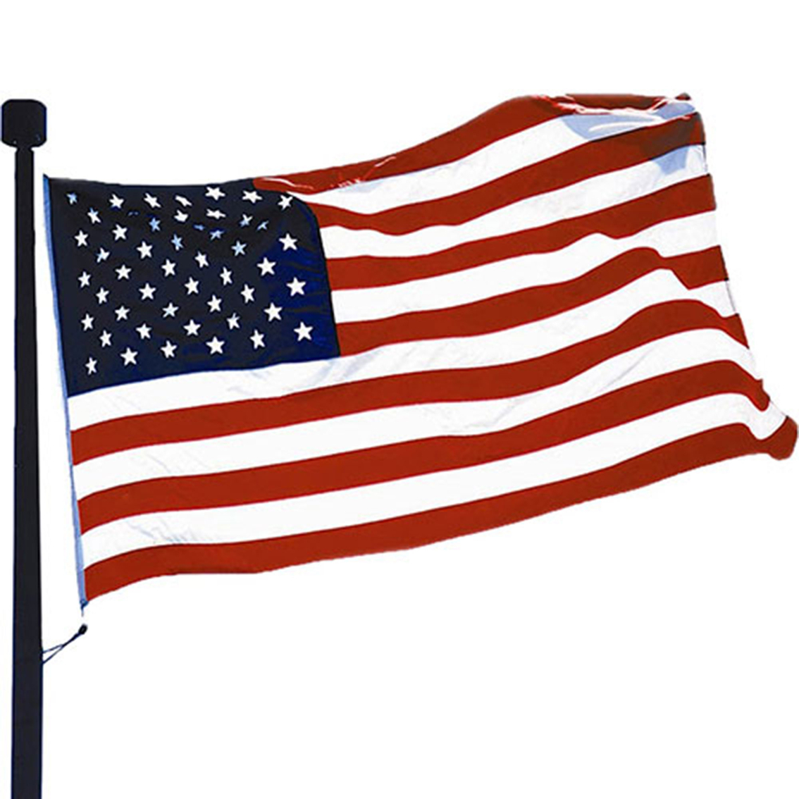 1134x1134 Annin Nylon 3x5 Ft. American Flag U.s. Flags Gifts Amp Food