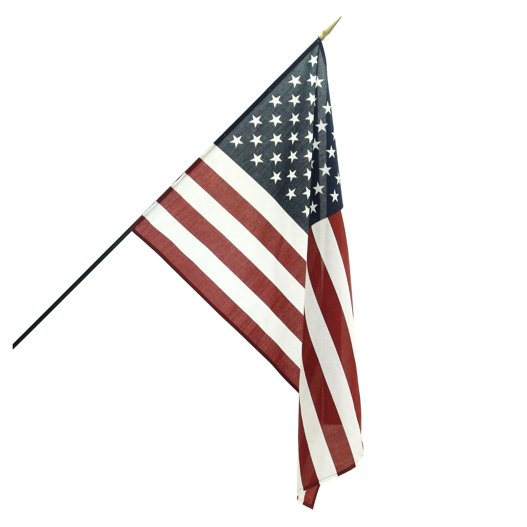 1800x1800 Classroom American Flag 2ft X 3ft For Schools