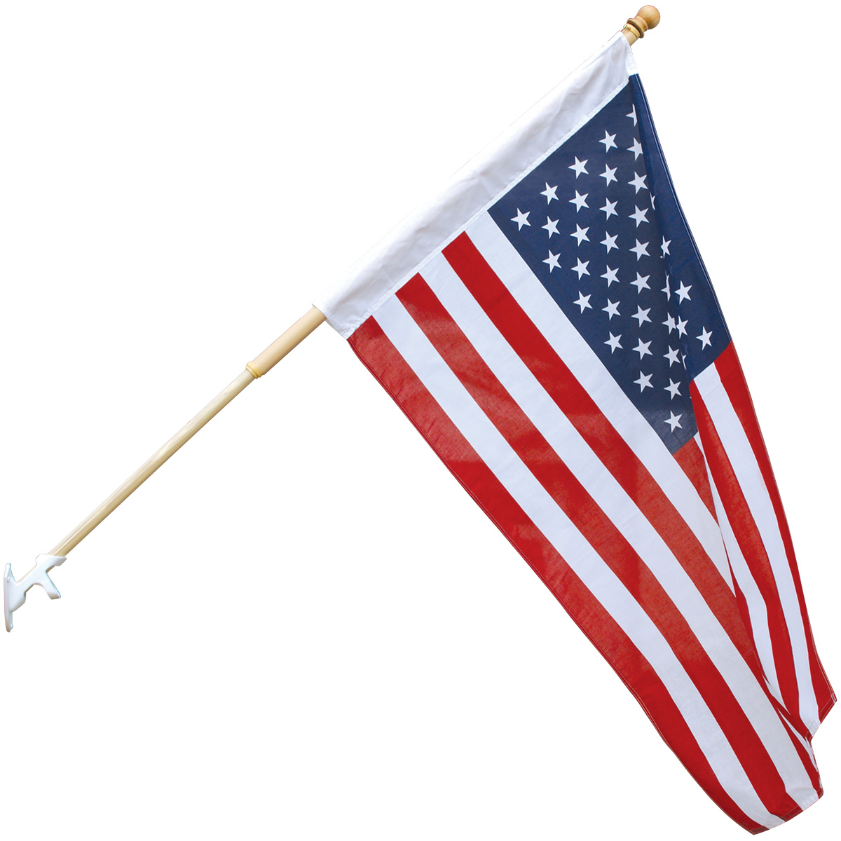1200x1200 U.s. Outdoor Flags Amp Sets