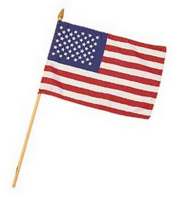 344x400 Us Flags United States Stick Flags Army Navy Shop