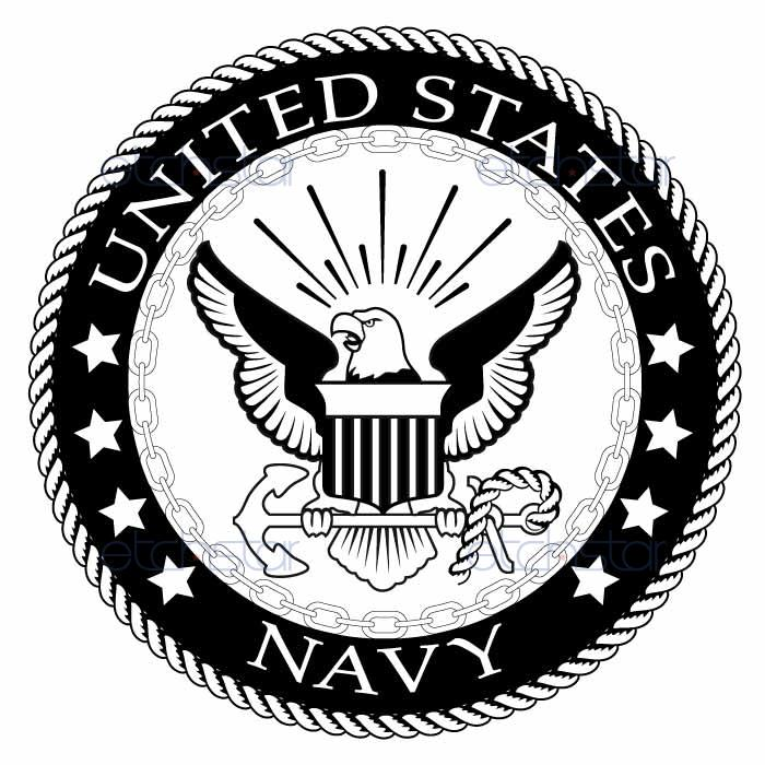 700x700 Navy Clipart Military Branch