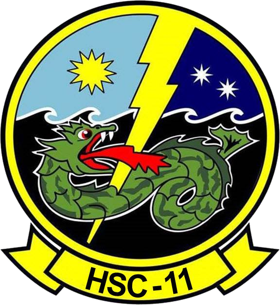 576x627 Helicopter Sea Combat Squadron 11 (United States Navy)