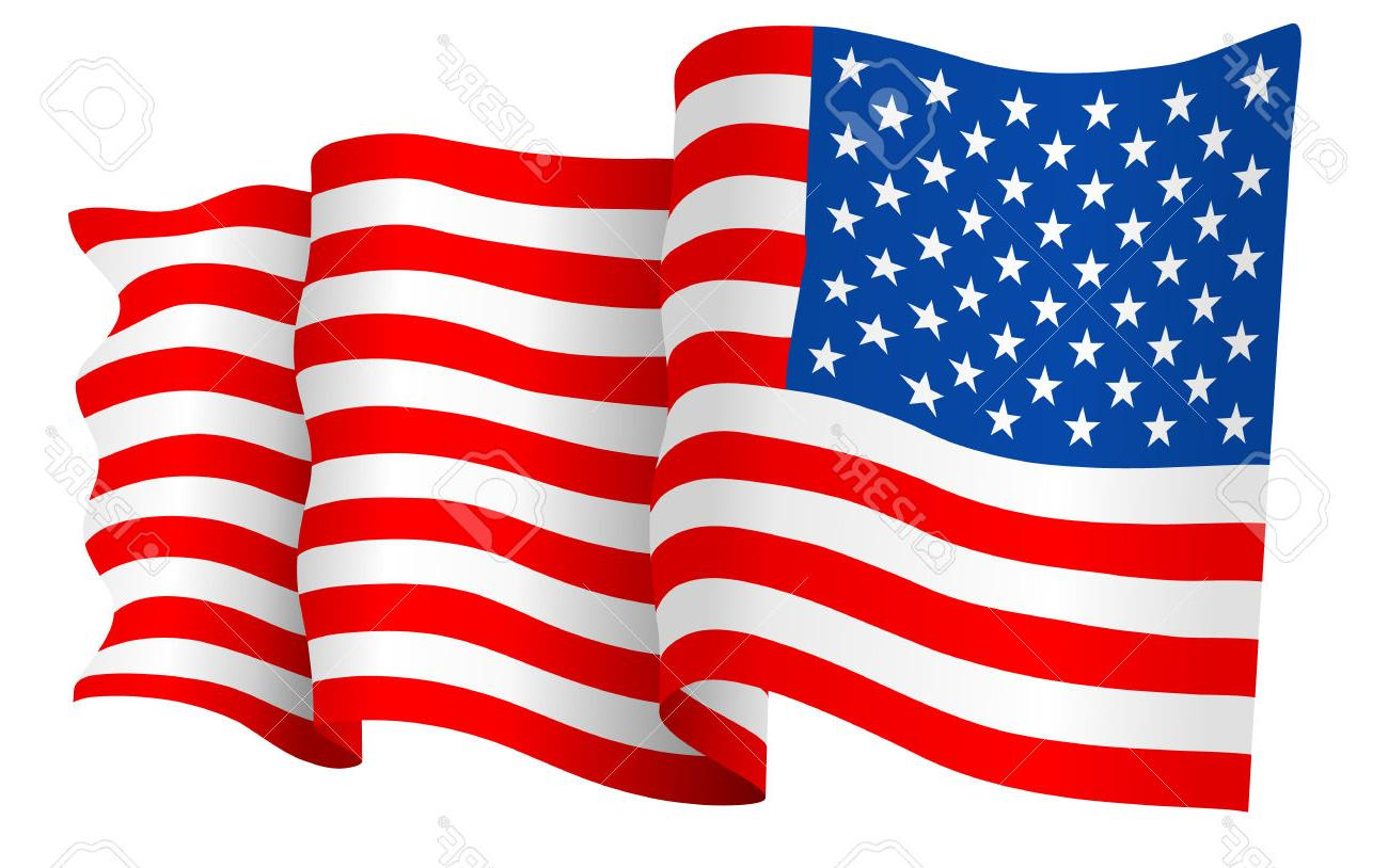 1300x814 Usa Clipart Vector Free Download