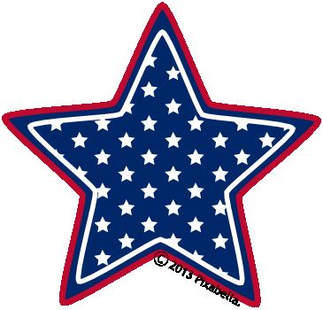 365x350 American Flag Clipart Free Usa Flag