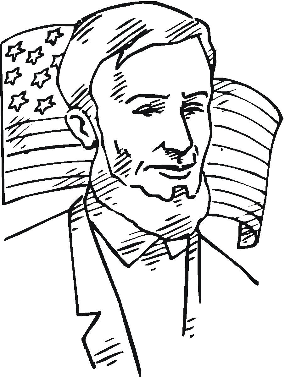 906x1200 American Flag Coloring Pages