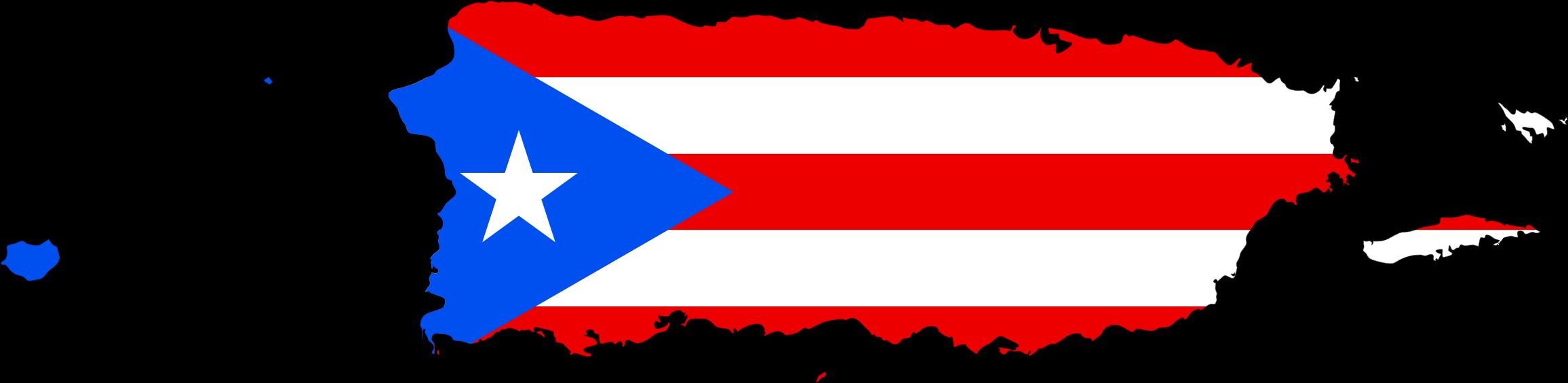 2312x565 puerto rico map clip art 23