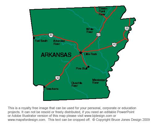 503x413 Us State Printable Maps Alabama To Georgia, Royalty Free, Clip Art