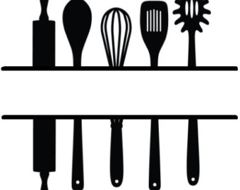 Utensils Clipart Free Download Best Utensils Clipart On Clipartmag Com