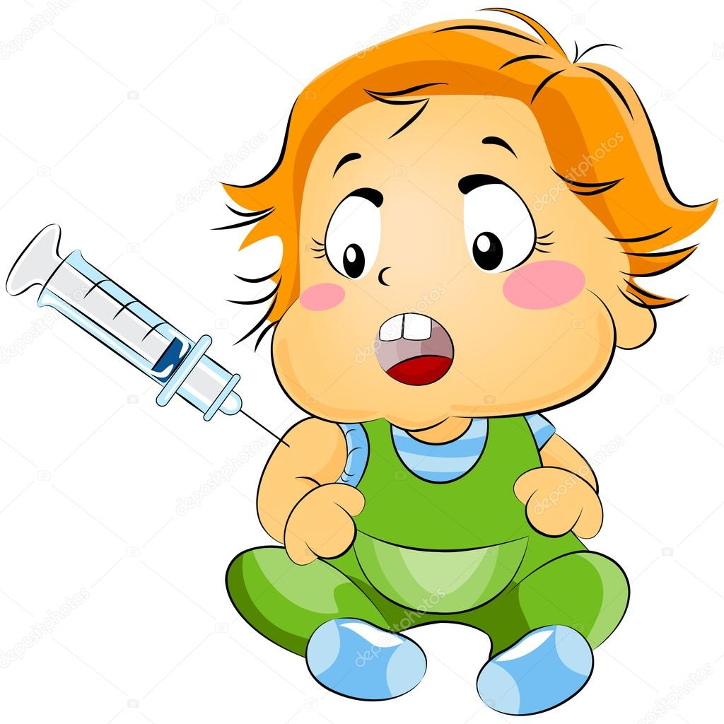 1024x1024 Baby Vaccination Stock Photo Lenmdp