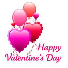 236x236 Balloon Clipart Valentines Day