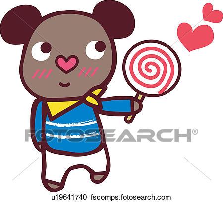 450x407 Clip Art Of Love, Bear, Balloon, Heart, Female, Hart Balloon