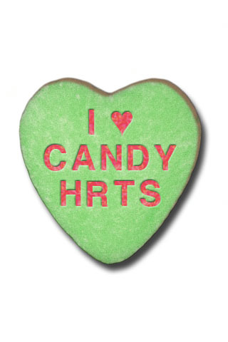 320x480 Saying clipart valentine candy