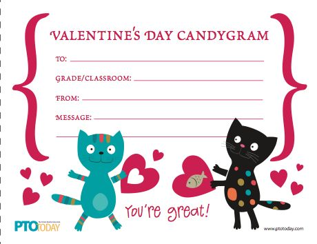 460x354 22 best Valentine gram ideas