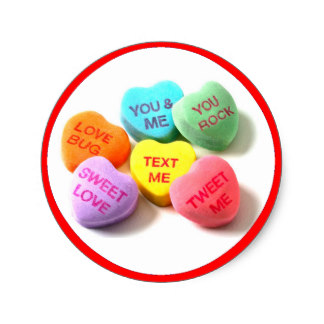 324x324 Valentine ~ Candy Cow Sour Punch Straws Candy Sour Ball Candy