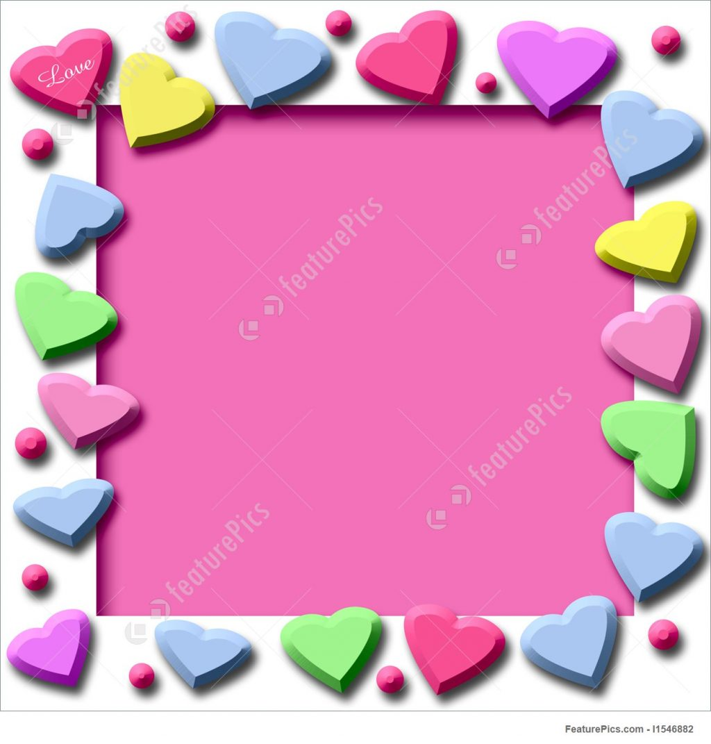 1024x1071 Valentine ~ Personalized Valentine Candy Candy Hearts. Spree