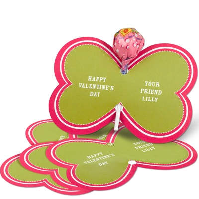 400x400 Card Clipart Valentine Candy