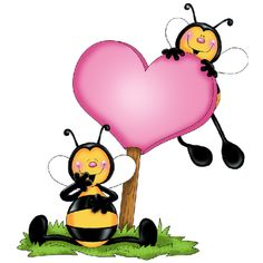236x236 Cartoon valentine clipart