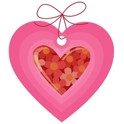 500x500 Best Free Valentine Clip Art Ideas Heart Clip