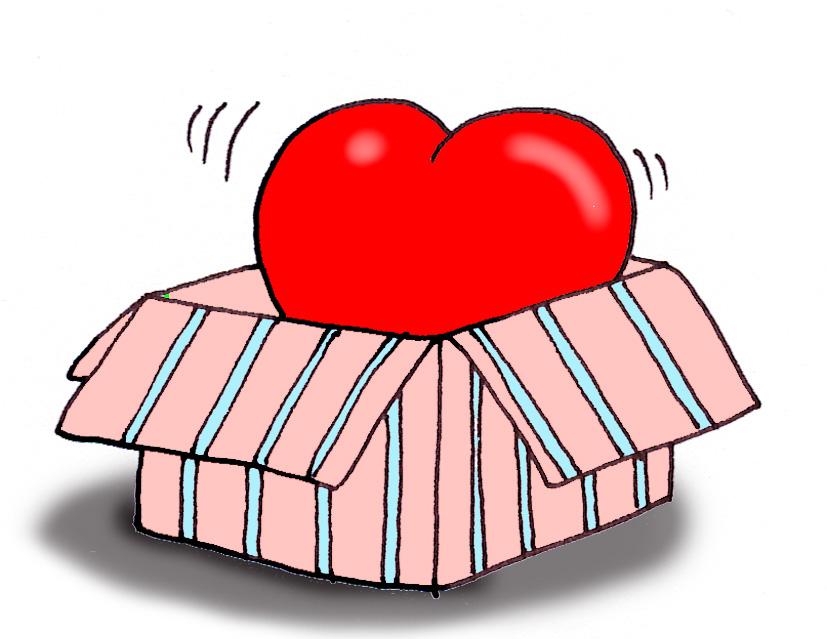 827x639 Free Valentine Clip Art Line Art Cliparts