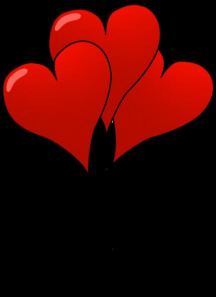 433x596 Free Valentines Day Clip Art