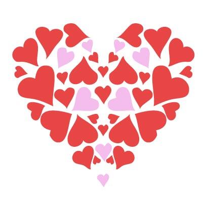 401x401 Brisbane House Hotel Valentine Clip Art