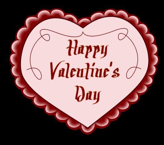 525x465 Free Valentine Clip Art