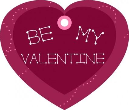425x361 Free Valentine Clip Art