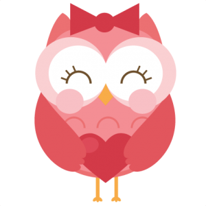 300x300 Valentine Owl Clip Art 101 Clip Art