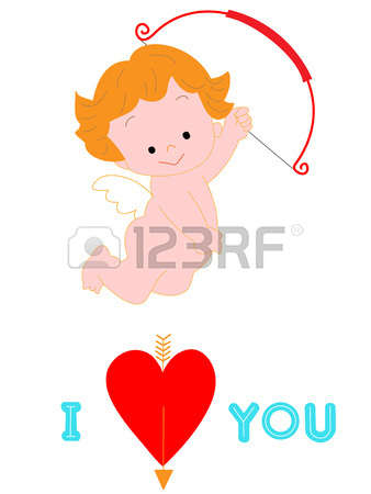 Valentine Cupid Pictures