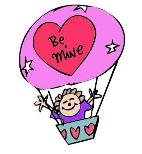 286x311 Funny Valentine Day Clip Art Download