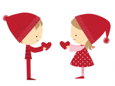 386x289 Valentines Day Clipart For Kids Valentine Week 6 2