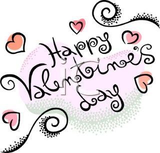 Valentine Day Clipart Free