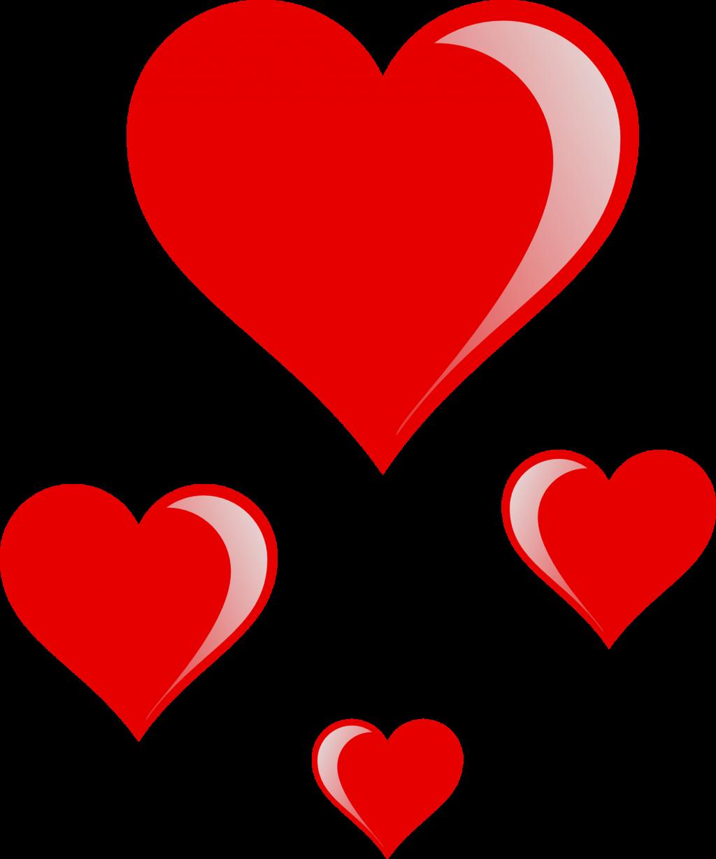 1024x1228 Valentine ~ Valentines Heart Decorations Big Heartsentine