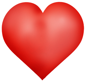 285x278 Valentines Day Hearts, Valentine Graphics