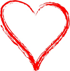 295x300 Free Heart Clipart Image 0071 0801 3017 0208 Valentine Clipart