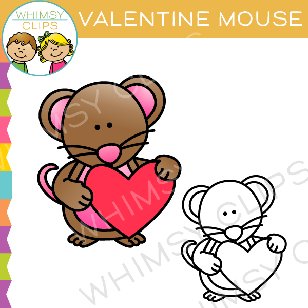 600x600 Heart Clip Art , Images Amp Illustrations Whimsy Clips