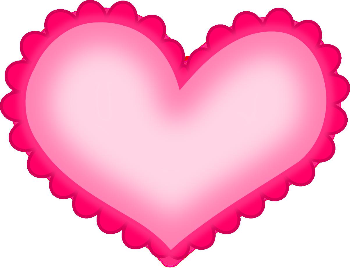 1203x920 Pink Valentine Hearts Clip Art Free Clip Art Valentines Vector