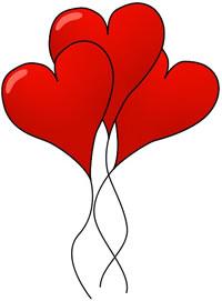 200x271 Small Clipart Valentine