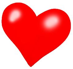 236x223 Valentine Hearts Clip Art 101 Clip Art