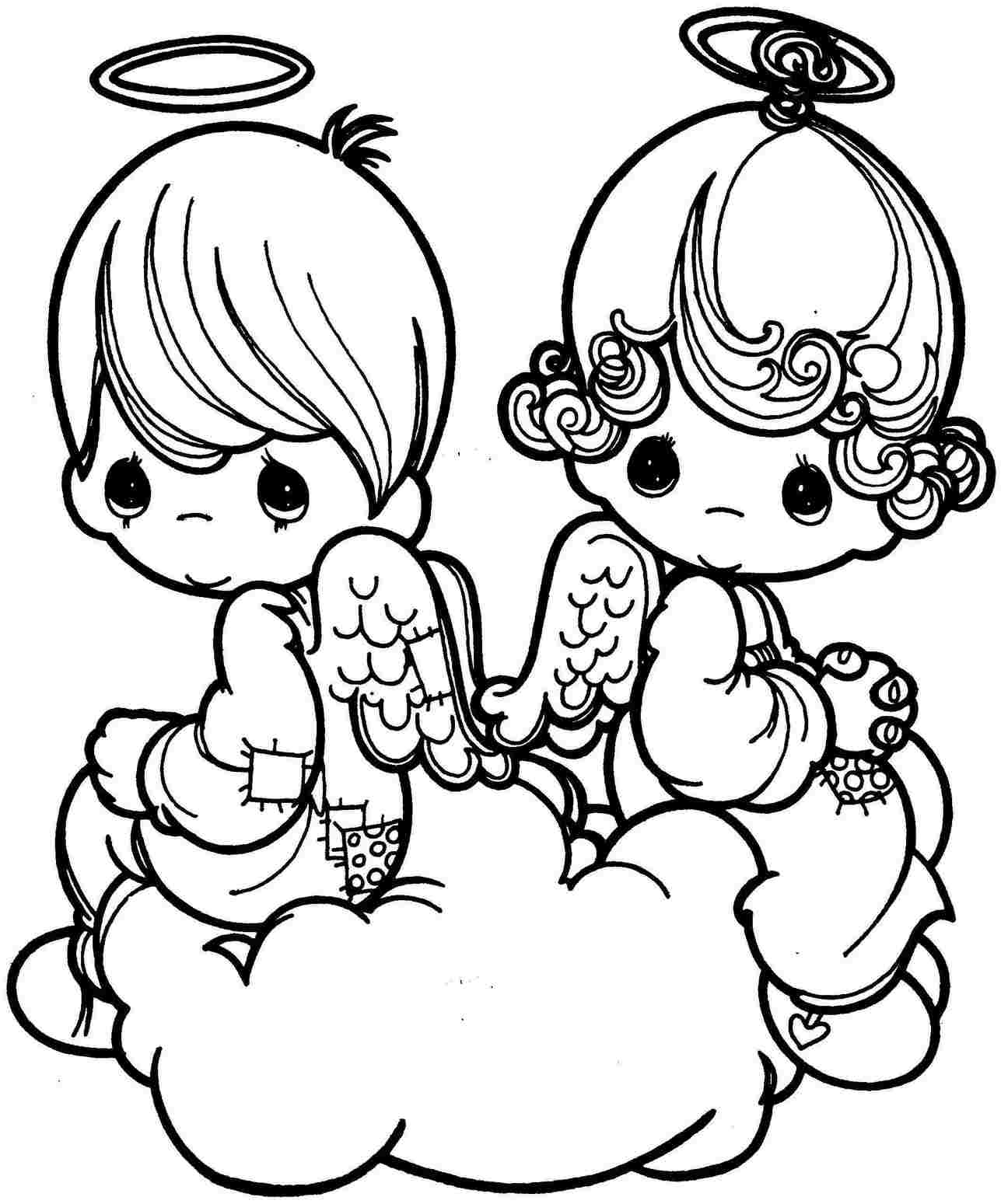 1287x1549 good printable valentines coloring pages 38 in free colouring