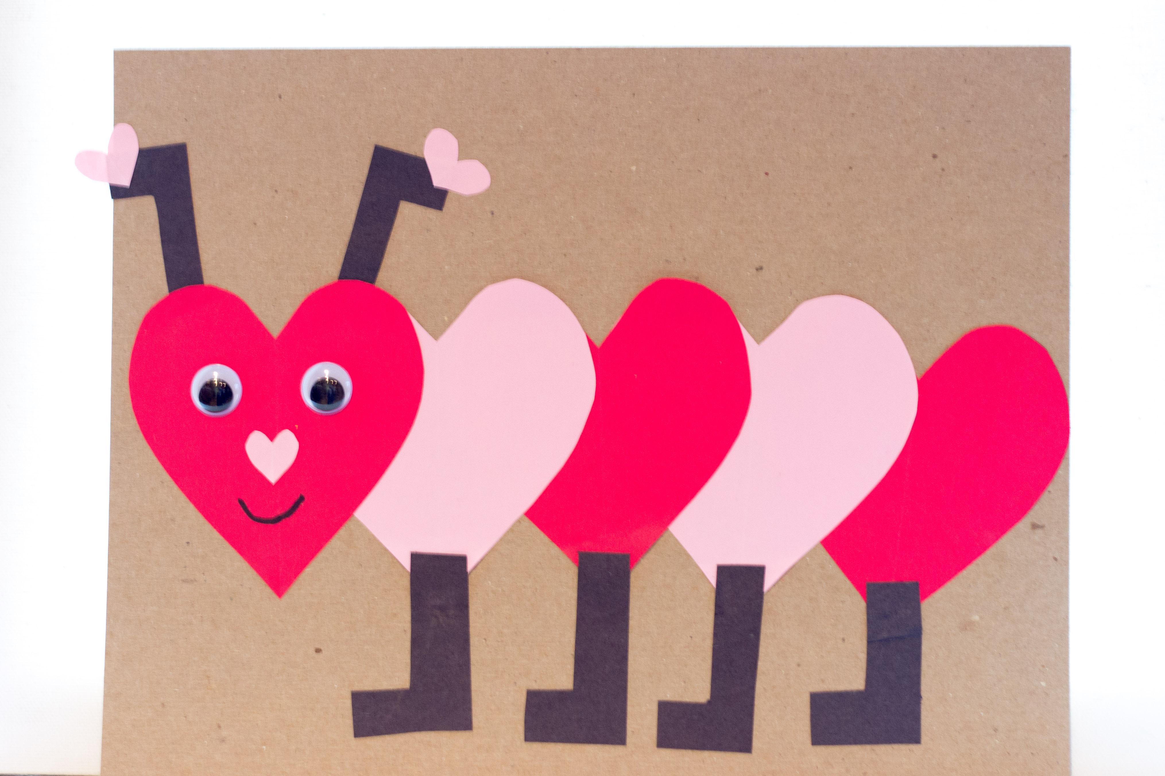 4058x2705 Project Kindergarten Art Valentines